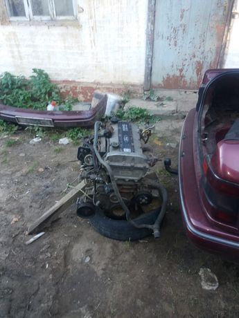 Срочно продам двигатель ford  2.3 dohc y5a, scorpio,sierra,