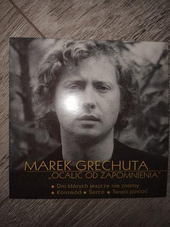 """Marek Grechuta """"Ocalić od zapomnienia"""" CD sprzedam"""