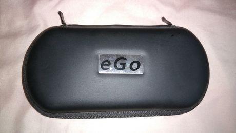 Etui, futerał, pokrowiec na e-papierosa eGo.