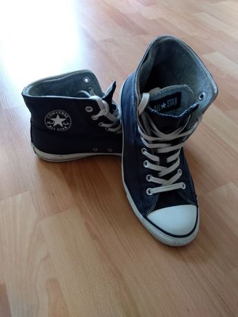 Converse męskie rozmiar 43