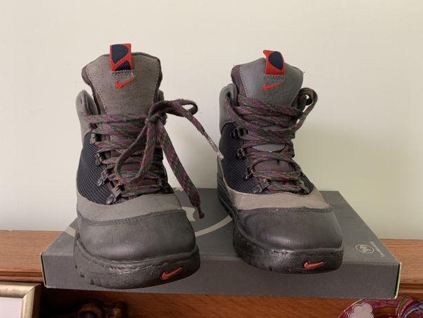 Зимові чоботи Nike