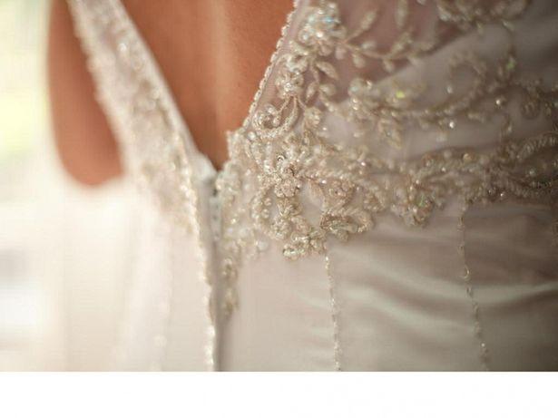 Цена снижена!!! Новое свадебное платье от Galina Signature USA.