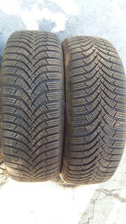 Продам шини 185/60r15 Hankook Winter I'Cept RS2
