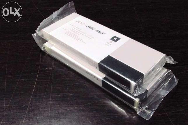 Cartucho de tinta para plotter - eco solvente