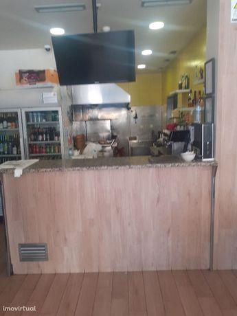 Restaurante - Take away