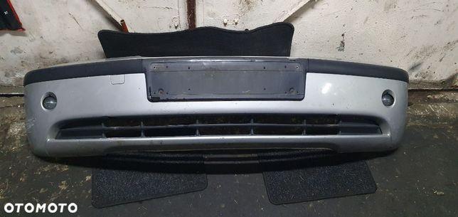 Zderzak przedni BMW e46 lift sedan kombi Titansilber