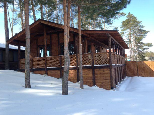 Строительство деревянных коттеджей, домов, бань, беседок!
