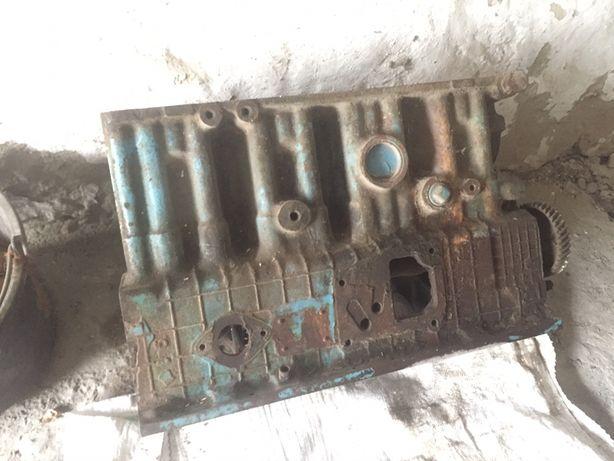 Блок двигателя (блок двигуна) Д240 МТЗ