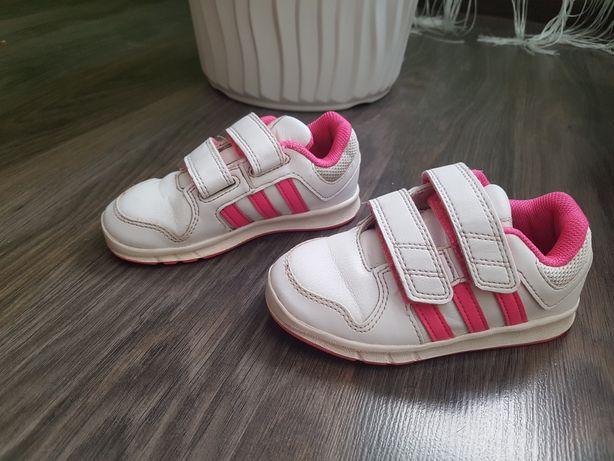 Adidasy Adidas dla dziewczynki