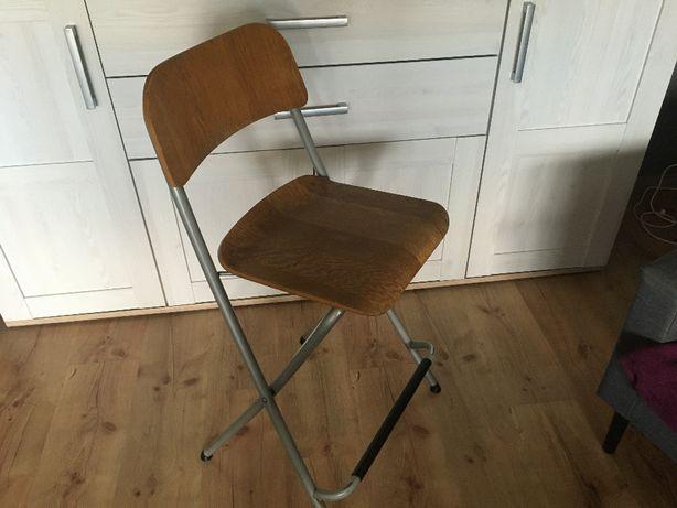 krzesła - 3 szt