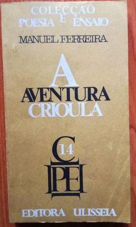 A Aventura Crioula.