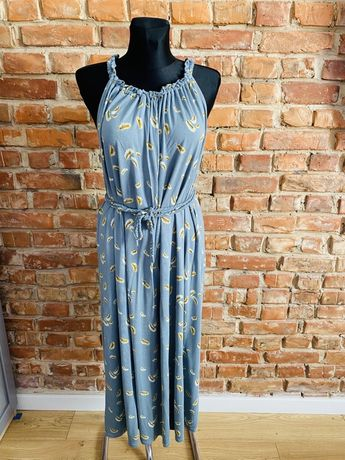 Next sukienka pióra rozmiar 42/44