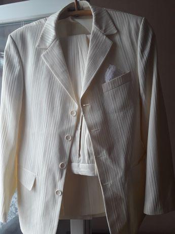 Продається костюм білий