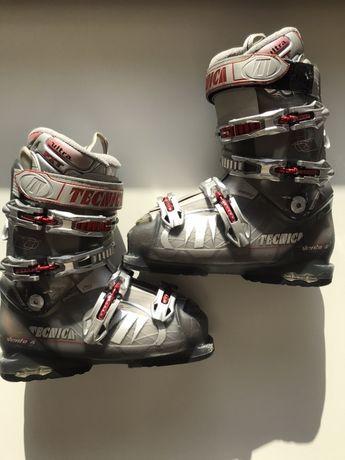 Buty narciarskie TECNICA, rozmiar 38