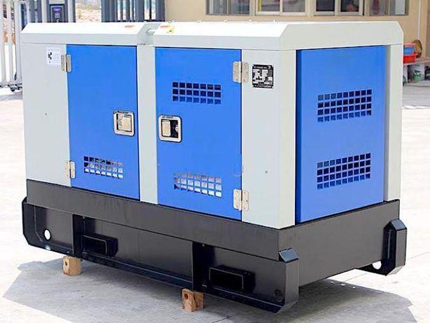 agregat prądotwórczy 100/110 kW ( 134,5 kVA) , AVR automatyka ATS nowy