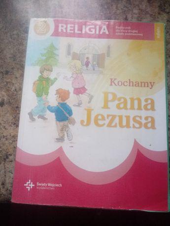 Podręcznik Religia klasa II