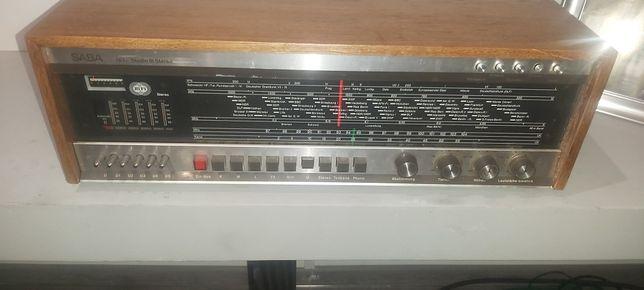 Saba HI FI-Studio 3 Stereo zamienię