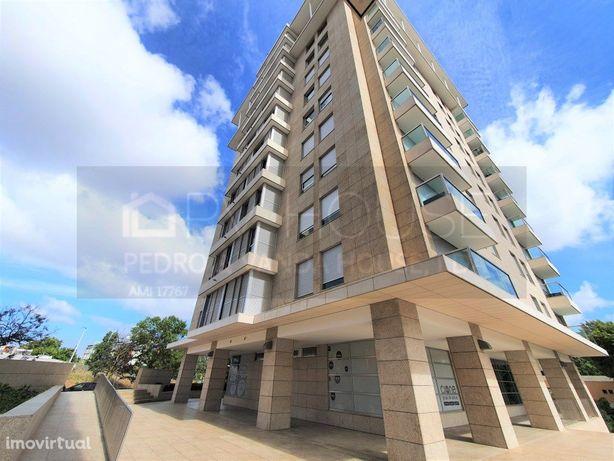 Apartamento T1 para arrendamento no Lumiar