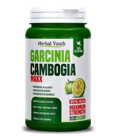 Для быстрого похудения, жиросжигатель Garcinia MAXX. Похудеть без диет