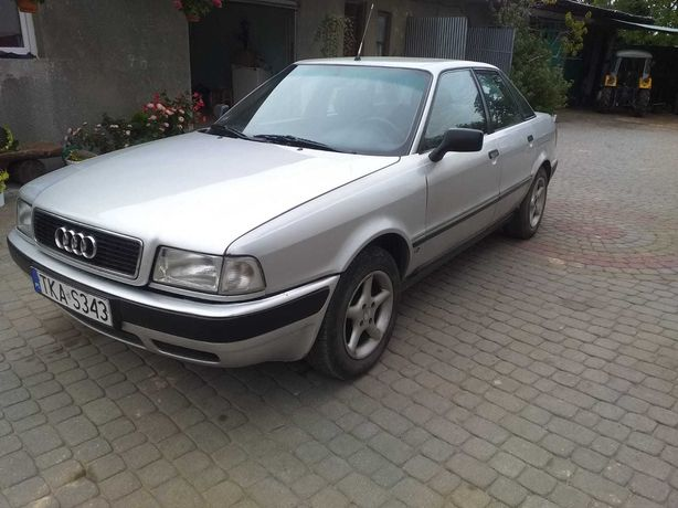 Audi 80 1.9 TDI 1994r