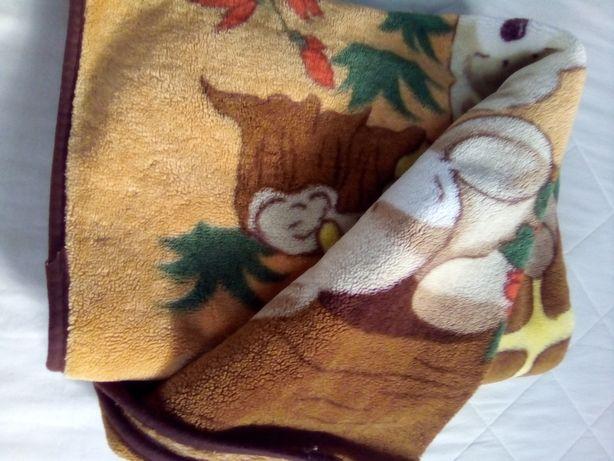 Одеяло детское 100гр