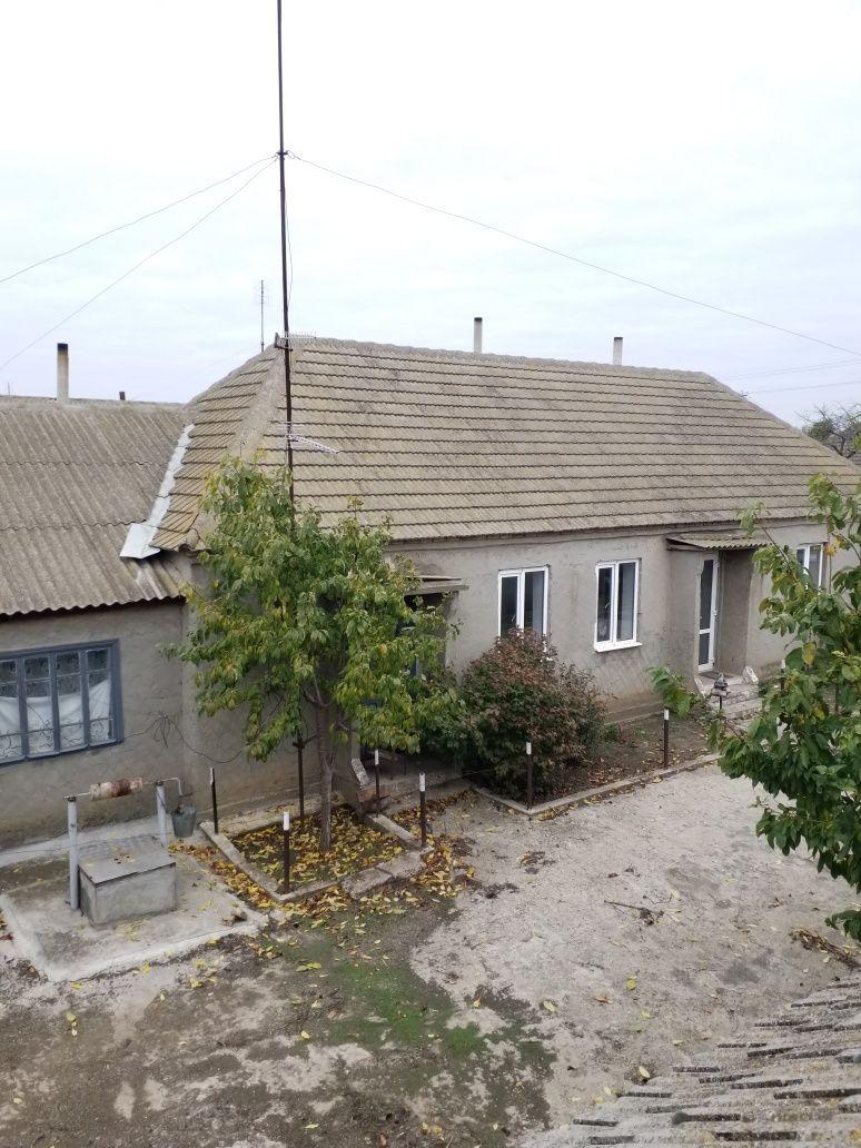 Продам дом дачу. Село Новокаланчак. От Измаила 25 км.