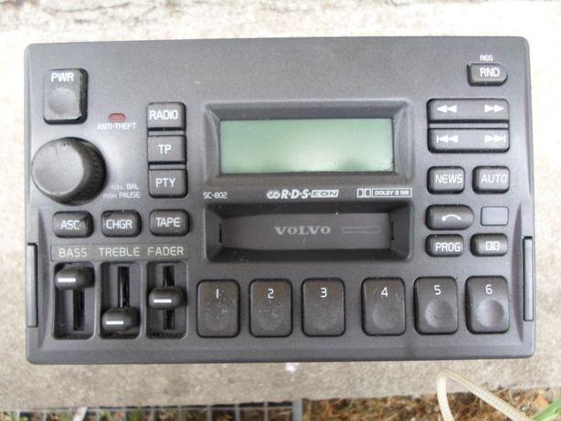 Radio Volvo v40