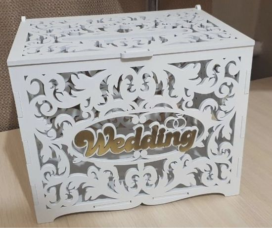 Казна на весілля