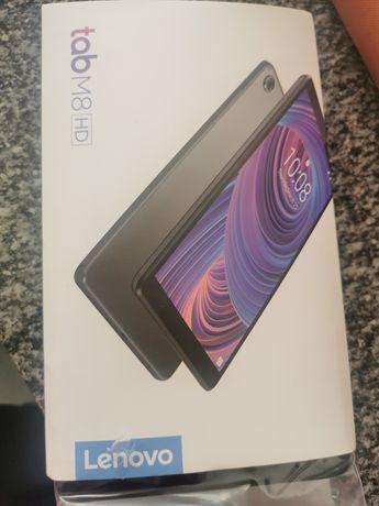 Tablet Lenovo NOVO em caixa