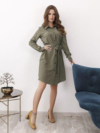 Платье Zara basic 46р