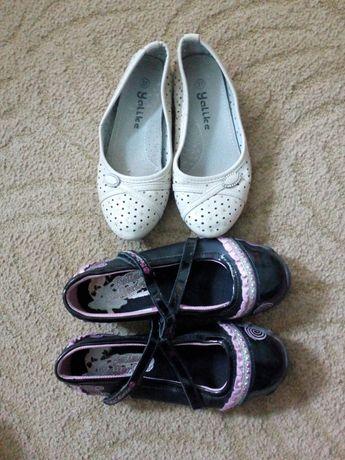 Продам недорого детскую обувь.