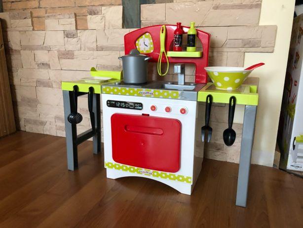 Кухня Chef-Cook Ecoiffier 001739 Детская с раздвижной столешницей