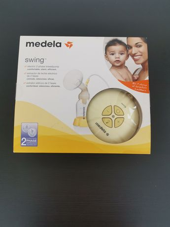 Bomba Medela Swing