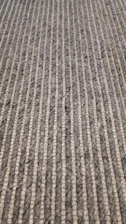 Dywan tkany na płasko 120x170