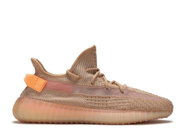 Yeezy Boost 350 (Clay)