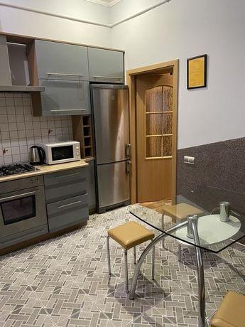 Оренда 3-кімнатної квартири по вул.Лесі Українки