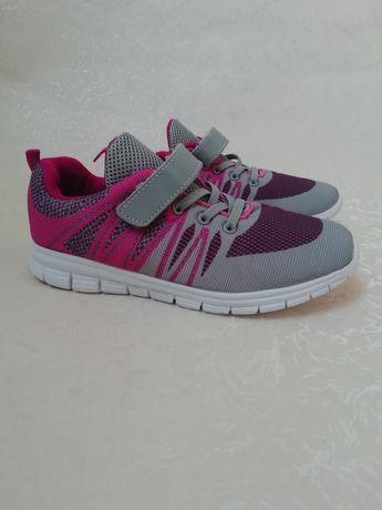 Кроссовки на девочку Walkx