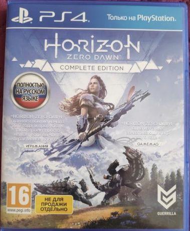 Horizon для ps4