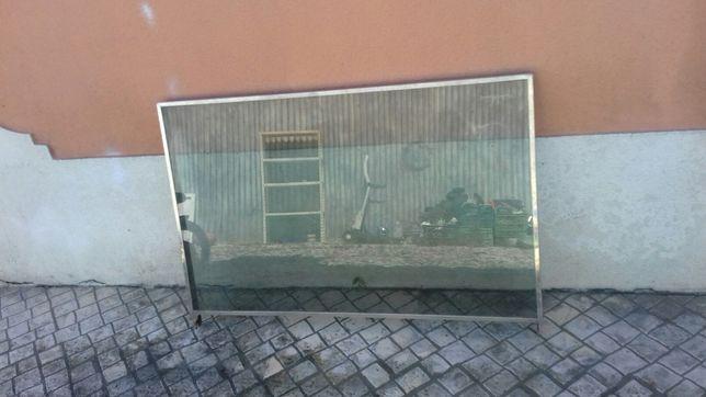 Tampa de vidro para fogão Tróia