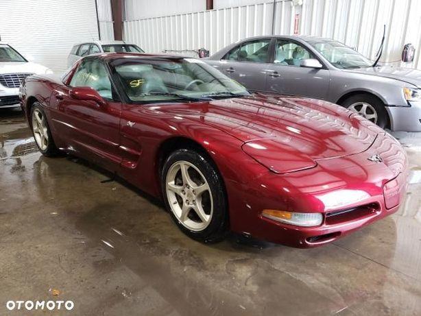 Chevrolet Corvette Piękny Amerykański Klasyk! C5 Legenda! Mocny Silnik!