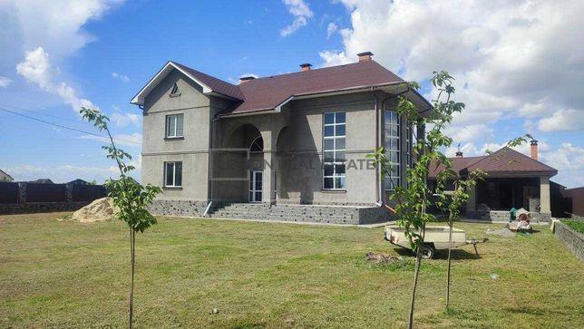 Продается новый коттедж в Сеньковке, рядом Борисполь