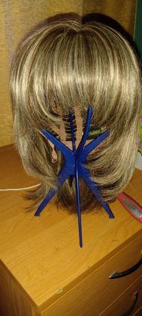 Парик перука штучне волосся