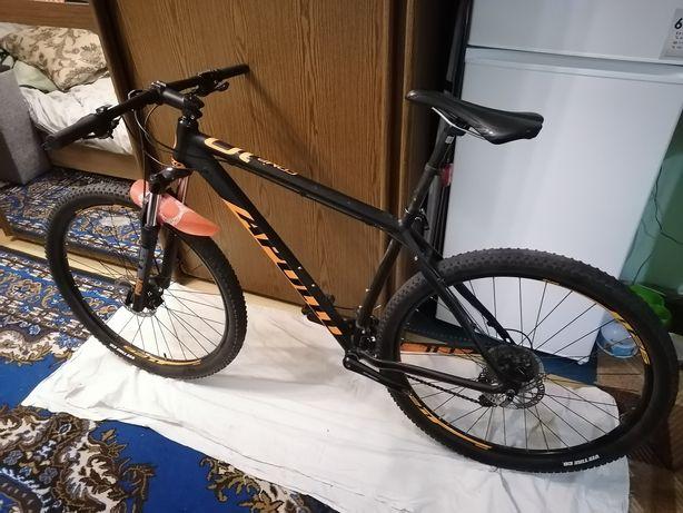 Велосипед Apollo Comp 10 2019, 29 колеса, 2×9