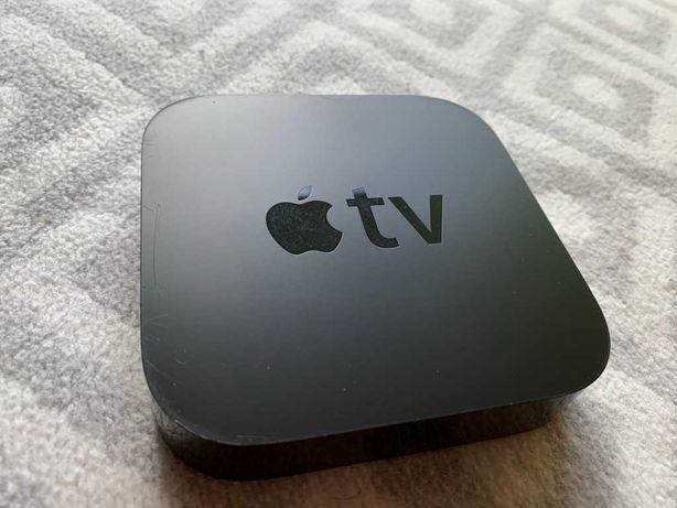 SMART TV Odtwarzacz multimedialny APPLE TV A1469 3GEN AirPlay, Netflix