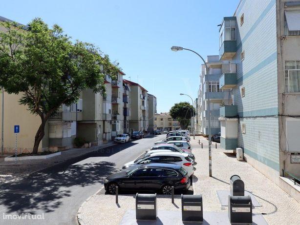 Apartamento T2 Linda-A-Velha