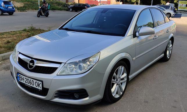 Opel Vectra C Рестайл! Состояние! В родной краске!