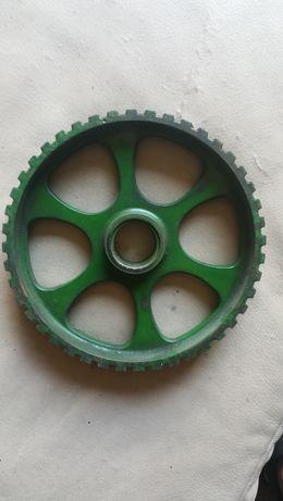 Corrado G60 . Koło na wał i koło na wałek rozrządu