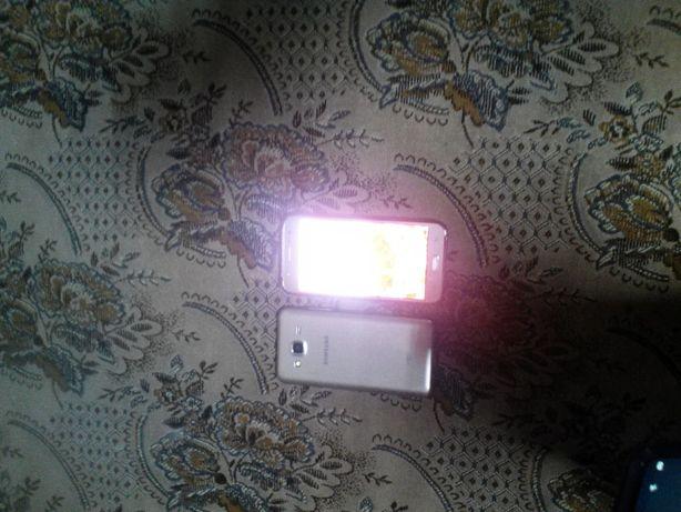 Продам 2 телефона Samsung Gt5 530