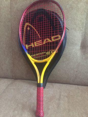 Тенисная ракетка 35-44, р.104-115