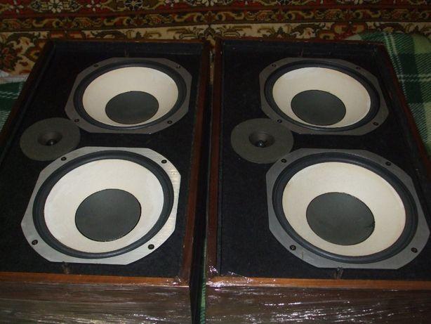 Продам винтажную акустику JBL lanctr 77
